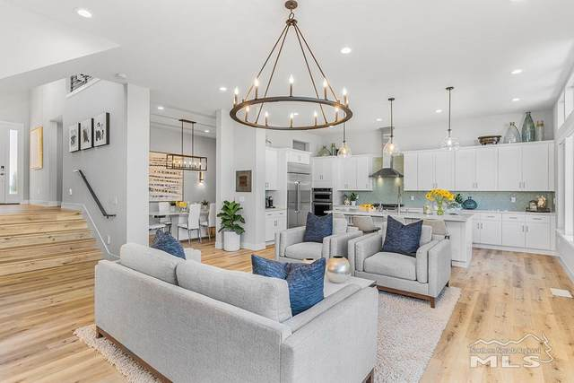 2375 N.Harbor Cir., Reno, NV 89519 (MLS #210010580) :: Theresa Nelson Real Estate