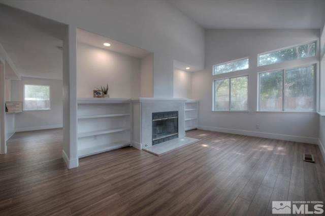 7587 Lighthouse, Reno, NV 89511 (MLS #210013361) :: Chase International Real Estate