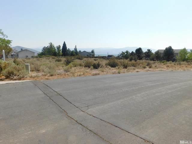 5 Madison, Carson City, NV 89706 (MLS #210013488) :: Theresa Nelson Real Estate