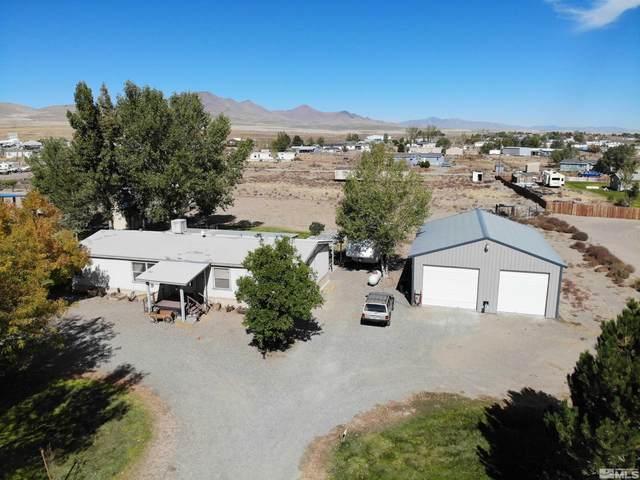 3335 Lambert, Winnemucca, NV 89445 (MLS #210013632) :: Vaulet Group Real Estate