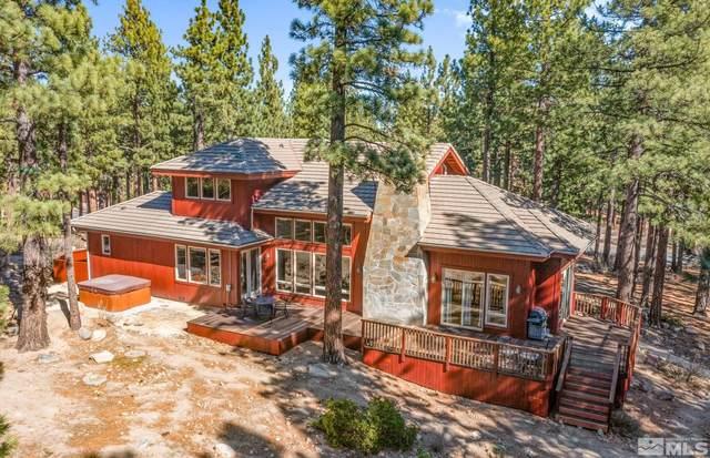 1850 Joy Lake Rd., Reno, NV 89511 (MLS #210015628) :: Vaulet Group Real Estate