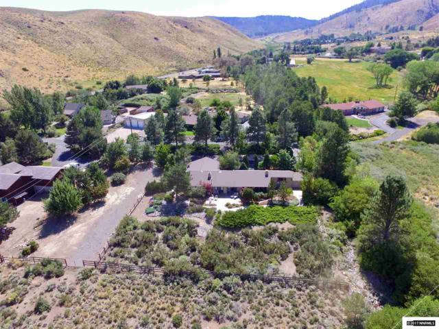 3050 Kings Canyon, Carson City, NV 89703 (MLS #170009675) :: Marshall Realty
