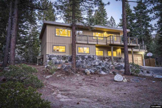 175 Hall Court, Stateline, NV 89449 (MLS #180000588) :: RE/MAX Realty Affiliates