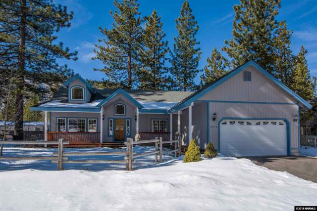 2876 Santa Claus, South Lake Tahoe, CA 96150 (MLS #180001547) :: NVGemme Real Estate