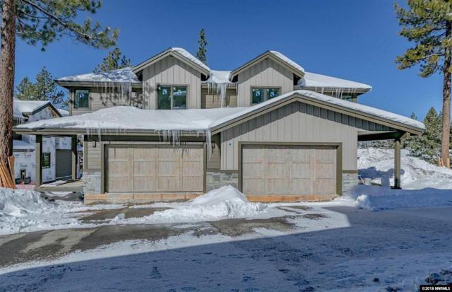 30 Lake Parkway Drive #1, South Lake Tahoe, CA 96150 (MLS #180001877) :: RE/MAX Realty Affiliates