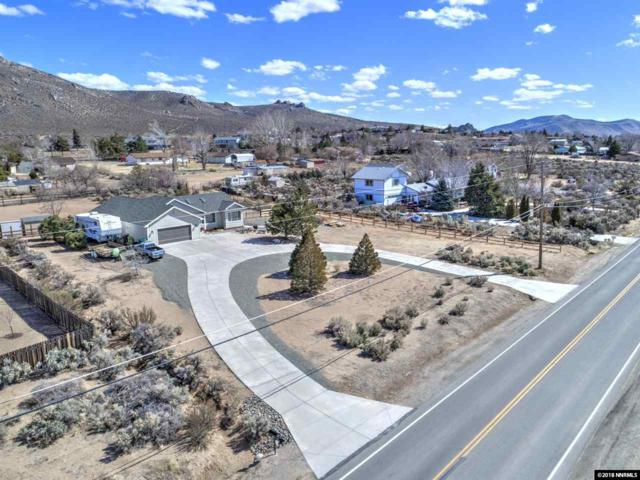 3949 Edmonds Dr, Carson City, NV 89701 (MLS #180003239) :: Mike and Alena Smith | RE/MAX Realty Affiliates Reno