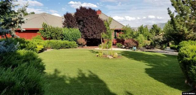 280 Riverdale Circle, Verdi, NV 89439 (MLS #180003811) :: NVGemme Real Estate
