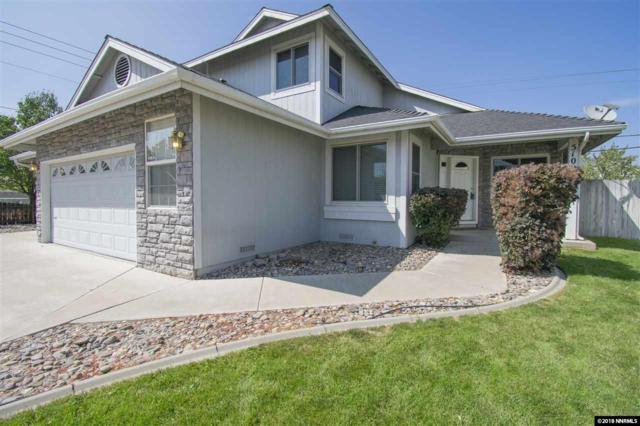 510 Pavilion Court, Carson City, NV 89701 (MLS #180012611) :: Ferrari-Lund Real Estate