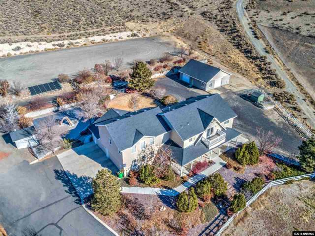 6517 Salk Rd, Carson City, NV 89706 (MLS #180017386) :: Ferrari-Lund Real Estate