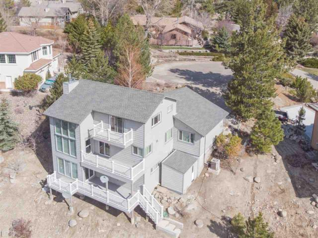 20 Woodridge, Carson City, NV 89703 (MLS #190002256) :: Northern Nevada Real Estate Group
