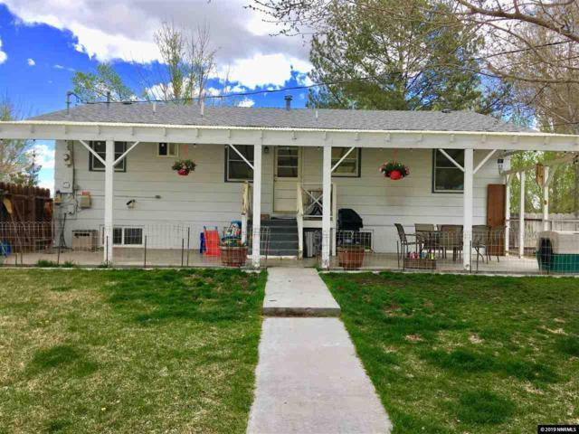1380 Cedar Drive, Fallon, NV 89406 (MLS #190004700) :: NVGemme Real Estate