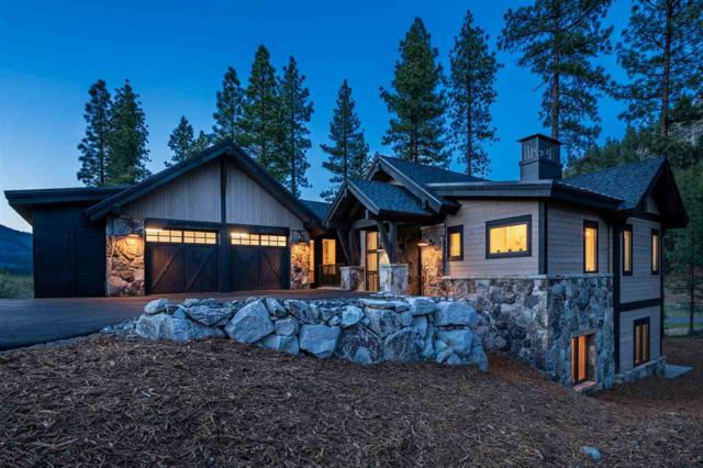 3229 Summit Camp Way, Carson City, NV 89705 (MLS #190006562) :: Northern Nevada Real Estate Group