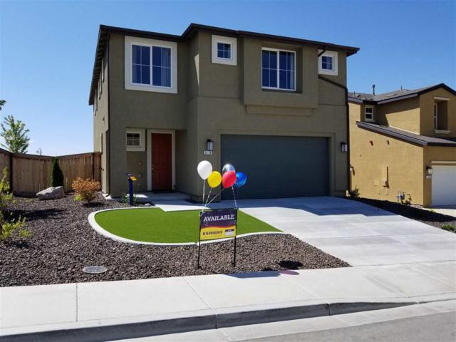 3110 Creekside Lane #453, Sparks, NV 89431 (MLS #190009099) :: Ferrari-Lund Real Estate