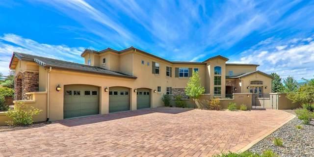 1855 Dove Mountain Ct, Reno, NV 89523 (MLS #190012548) :: Ferrari-Lund Real Estate