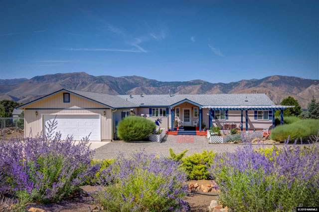 124 Pinon Place, Coleville, Ca, CA 96107 (MLS #190013123) :: Northern Nevada Real Estate Group
