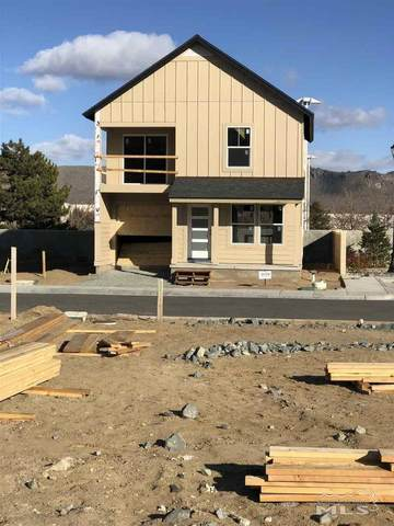 3804 Bonnie Place, Carson City, NV 89701 (MLS #190013391) :: Ferrari-Lund Real Estate