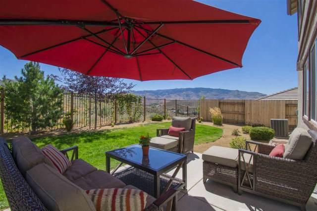 7250 Heritage Oaks, Reno, NV 89523 (MLS #190013709) :: Harcourts NV1