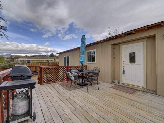 5711 Mayo Ct, Sun Valley, NV 89433 (MLS #190014660) :: Ferrari-Lund Real Estate