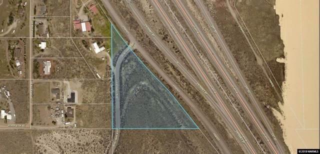 0 Reno Park Blvd., Reno, NV 89508 (MLS #190015693) :: Chase International Real Estate