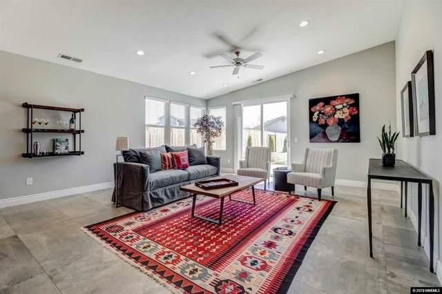 812 Garnet Way Lot 116, Fernley, NV 89408 (MLS #190016496) :: NVGemme Real Estate