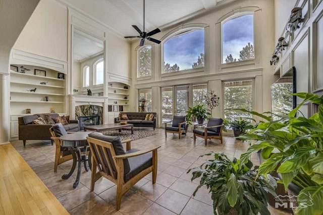 1001 Kensington Ct, Carson City, NV 89703 (MLS #190017658) :: Ferrari-Lund Real Estate