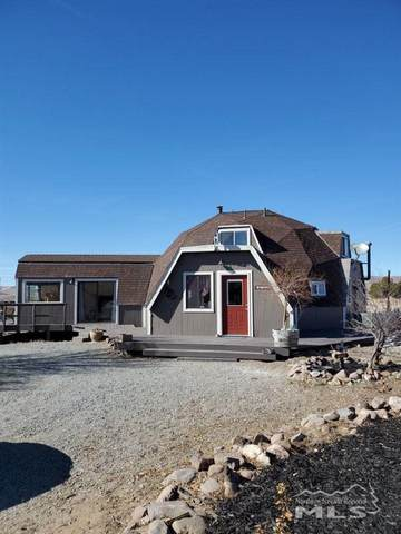 2440 Los Pinos, Sparks, NV 89441 (MLS #200001197) :: Chase International Real Estate