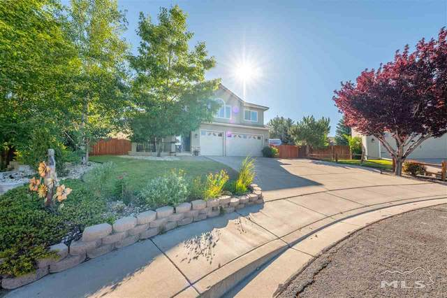 486 Corvallis Ct, Reno, NV 89511 (MLS #200008791) :: Ferrari-Lund Real Estate