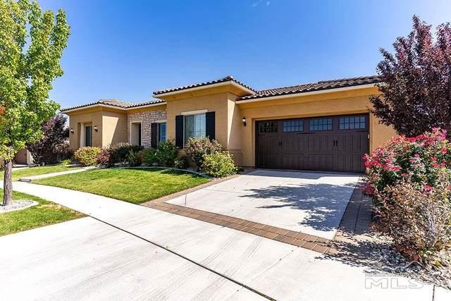 13360 Goldpan Drive, Reno, NV 89511 (MLS #200011897) :: Theresa Nelson Real Estate