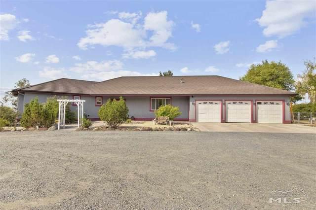 445 Santiago, Sparks, NV 89441 (MLS #200012068) :: Ferrari-Lund Real Estate