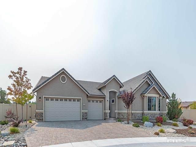 2400 Silver Maple, Reno, NV 89521 (MLS #200013640) :: Vaulet Group Real Estate
