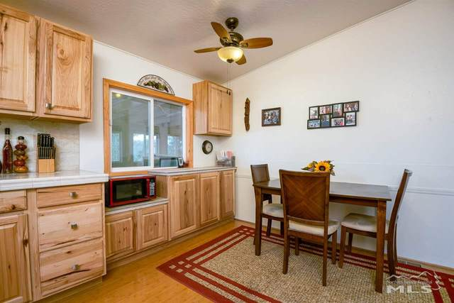 122 Huckleberry, Dayton, NV 89403 (MLS #200015820) :: NVGemme Real Estate