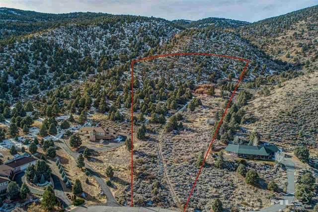3230 Highland Way, Gardnerville, NV 89410 (MLS #200016839) :: Theresa Nelson Real Estate