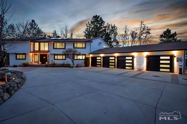 16020 Edmands Drive, Reno, NV 89511 (MLS #210003594) :: The Mike Wood Team