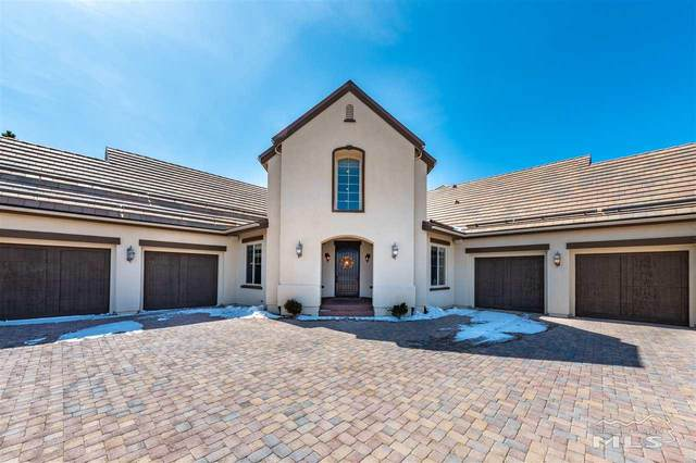 6005 Gauguin Dr, Reno, NV 89511 (MLS #210003711) :: Vaulet Group Real Estate