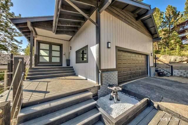 210 Cedar Ridge, Zephyr Cove, NV 89448 (MLS #210007446) :: Morales Hall Group