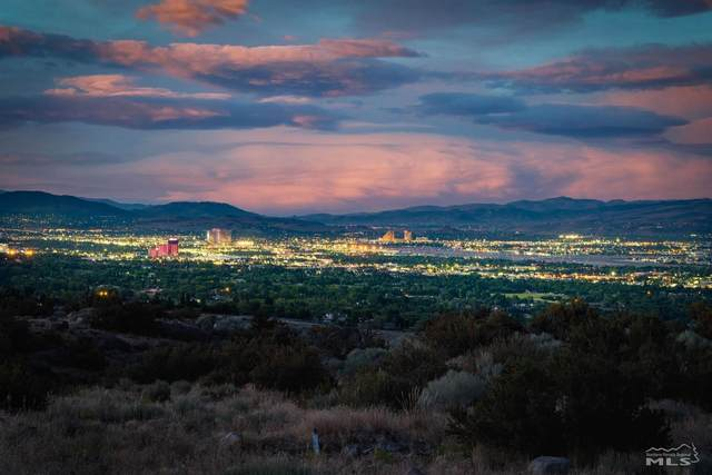 3145 Cobble Ridge Ct., Reno, NV 89511 (MLS #210010662) :: NVGemme Real Estate