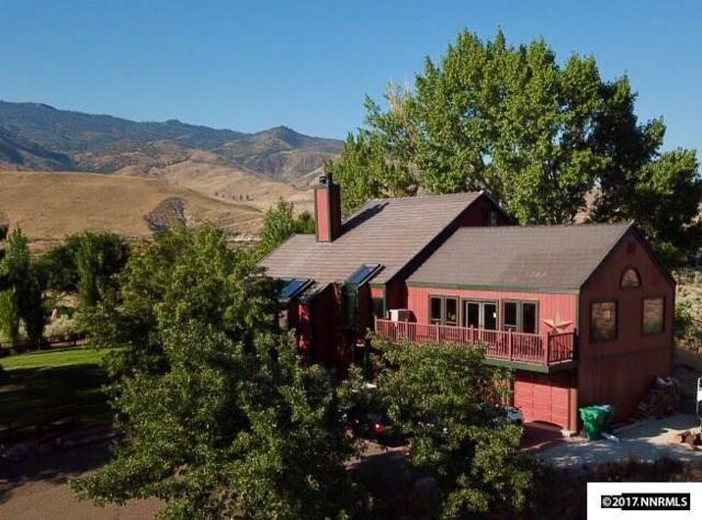 85 Bitterbrush, Reno, NV 89523 (MLS #170011159) :: Harcourts NV1