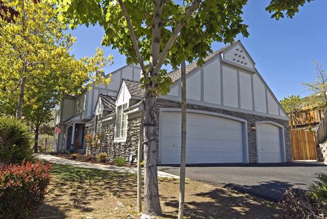 10 Canyon Drive, Carson City, NV 89703 (MLS #190006797) :: Northern Nevada Real Estate Group