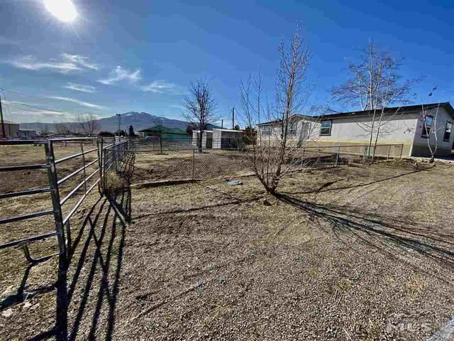 18150 Kay Lee Cir, Reno, NV 89508 (MLS #200000755) :: Ferrari-Lund Real Estate