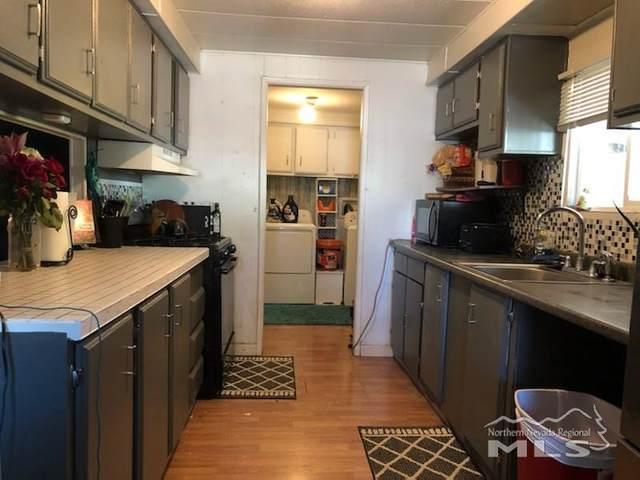 3 Ediza Circle, Carson City, NV 89706 (MLS #200007187) :: NVGemme Real Estate