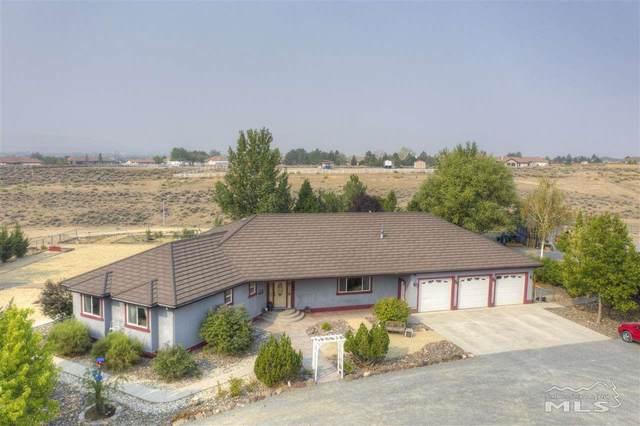 445 Santiago, Sparks, NV 89441 (MLS #200012068) :: Fink Morales Hall Group