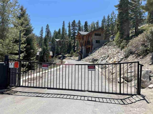 1638 Needle Peak Rd, Stateline, NV 89449 (MLS #210004771) :: NVGemme Real Estate