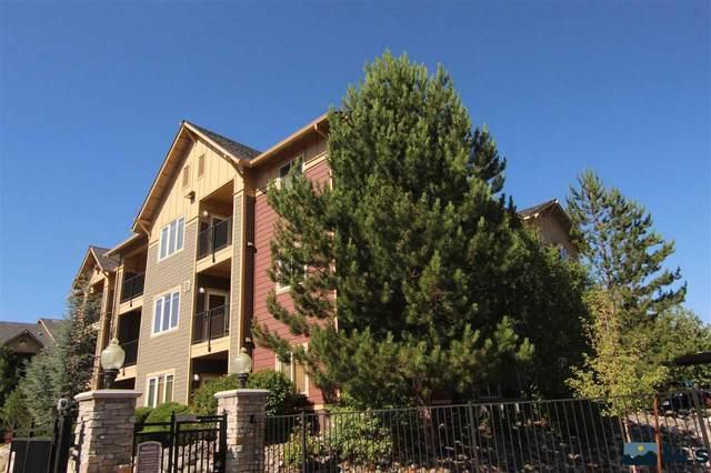 1450 Idlewild Drive #832 #832, Reno, NV 89509 (MLS #210009311) :: Morales Hall Group