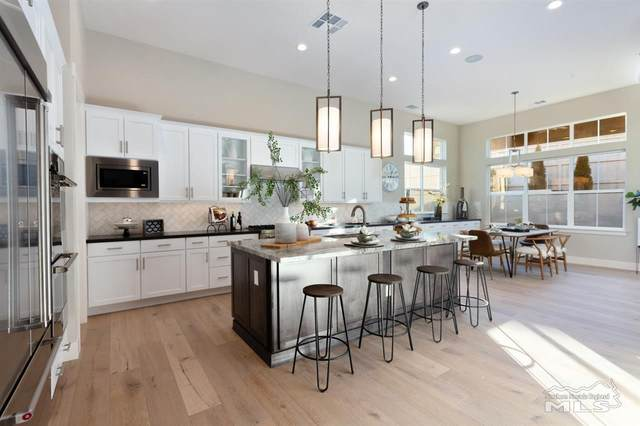 6111 S Pleasant Oak Trail, Reno, NV 89509 (MLS #200017131) :: NVGemme Real Estate