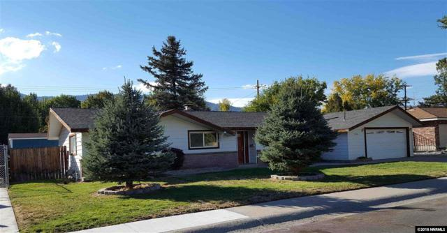 236 Tahoe, Carson City, NV 89703 (MLS #180006858) :: Mike and Alena Smith | RE/MAX Realty Affiliates Reno