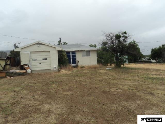5469 Sidehill Drive, Sun Valley, NV 89433 (MLS #170008408) :: Marshall Realty