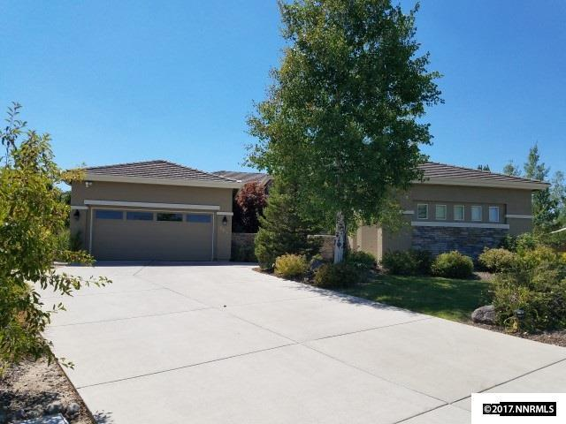 2756 Spirit Rock Trail, Reno, NV 89511 (MLS #170008796) :: The Mike Wood Team