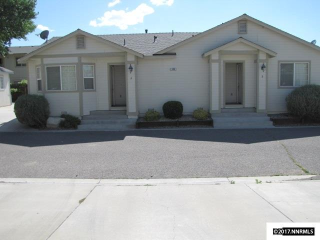 119 Justin Ln, Dayton, NV 89403 (MLS #170008895) :: RE/MAX Realty Affiliates