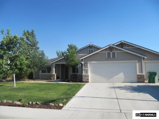 731 Clydesdale, Dayton, NV 89403 (MLS #170008925) :: RE/MAX Realty Affiliates