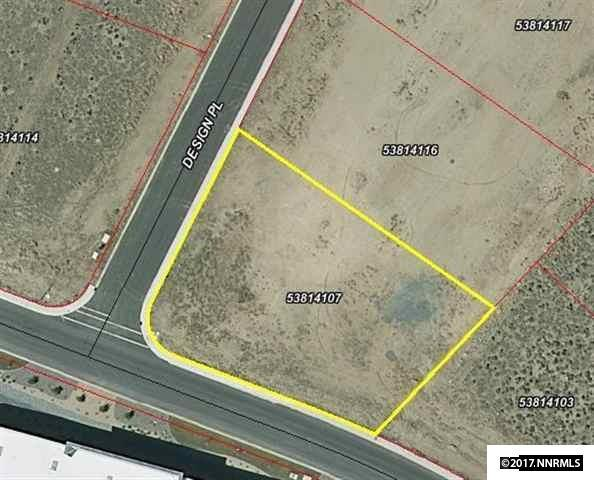 140 Design Place, Sparks, NV 89441 (MLS #170009057) :: The Mike Wood Team